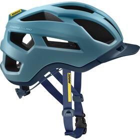 Mavic Echappée Trail Pro Cykelhjälm Dam blå/Petrol